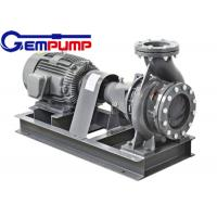 Buy cheap SOW type Double Suction Split Case Pump for Farmland irrigation product