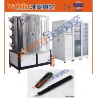 Buy cheap PVD Coating Machine Black DLC Film Coating For Pen product
