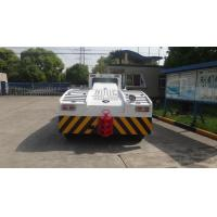 Quality CE Aircraft Tow Tractor 192000 Kg Max Towing Capacity With Lead Acid Battery for sale