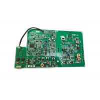 Buy cheap Shopping Mall Alarm  EAS Board ,  Anti Theft  Flexible Pcb Board  8.2Mhz Security product