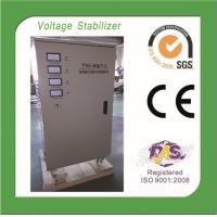 Buy cheap SVC Single Phase High Accuracy Voltage Stabilizer product
