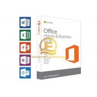 China Microsoft 2016 Product Key , Microsoft Office 2016 Professional Plus With USB Flash on sale
