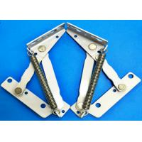 Buy cheap Powder Coating Stainless Steel Hardware Hard Metal Accessories With Spring product