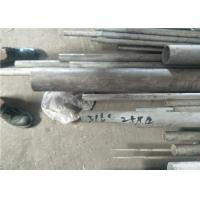 Buy cheap 1 2 Inch 304 Stainless Steel Tubing , Thin Wall Steel Tubing 7.93 G/Cm3 Density product