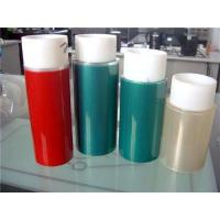 Buy cheap 35 Thickness 0.06mm Electronics,High Temperature Spray Adhesive PET Green Tape product
