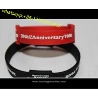 Buy cheap Christian silicone wristband/bracelet Wrist Band Bracelets promotional silicone bracelet product