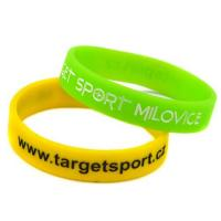 Buy cheap Promotional custom rubber silicone band,silicone bracelet,silicone wristband product