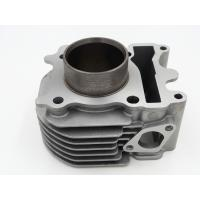 Buy cheap Yamaha Engine Parts 100cc Aluminum Cylinder Block Air Cooled , 49mm Bore Diameter product