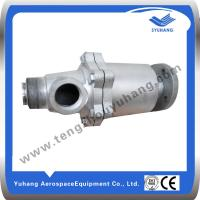 Quality Resistance to high temperature steam rotary joint for sale