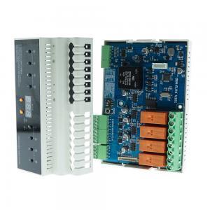 Buy cheap DIN Rail AC240V Lighting Control Module With Detachable Terminal Blocks product