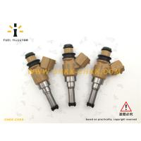 Buy cheap Fuel Injector For Yamaha YZFR6 YZF R6 OEM .  2C0-13761-00 product