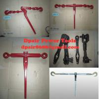 Buy cheap Manufacture and supplier Puller ,3/4 Ton Lever Block Winch Ratchet Chain Hoist product