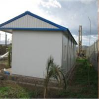 Buy cheap Prefabricated/Mobile/Modular Building/Prefab Color Steel Sandwich Pane Prefab mobile Homes product