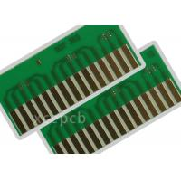 Buy cheap High Temperature Tape High Frequency PCB Wireless Rogers 4003 PCB With Bluetooth Moudle product
