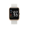 Buy cheap UN38.3 170mAh Waterproof Pedometer Smartwatch Sleep Tracker from wholesalers