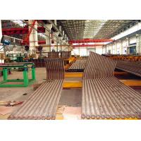 Buy cheap Industrial Boiler Manufacturing Equipment Membrane Panel MAG Welding machine product