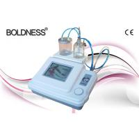 Quality Pigment Removal Hydro Peel Microdermabrasion Machines , Micro Dermabrasion for sale