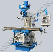 Buy cheap Vertical & horizontal turret milling machine X6336WA.X6332C.X6336 product