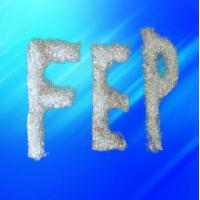 Buy cheap High Temperature Resistance Fep Resin / Fluoropolymer Resin Flame Retardant product
