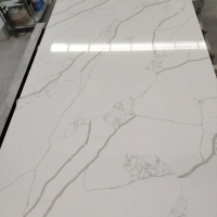 Buy cheap 3200*1600mm 3000*1400mm Solid Stone Countertops product