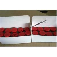 Quality Peptide Growth Steroid Releasing Hormone ghrh peptide 2mg CJC 1295 DAC for sale