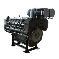 Buy cheap Diesel Engine Qta3240-G3 Prime 1160kw product