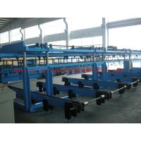 Buy cheap Custom Auto Stacking Machine / Sandwich Panel Machine for Stack Roof Wall Panels product