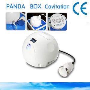 Buy cheap ultrasonic liposuction cavitation slimming machine, ultrasonic liposuction cavitation machine for sale product