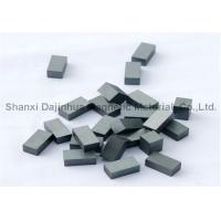 Buy cheap High Temperature Rare Earth Special Magnets Permanent Strong Sintered Ferrite Magnets product