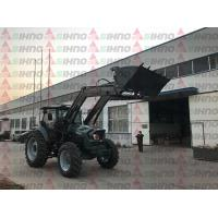 Quality Tractor Backhoe Loader for Sale for sale