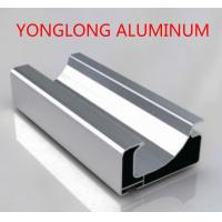 Buy cheap 6063 Aluminium Kitchen Profile Strong Wear and Weather Resistance product