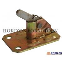Buy cheap Rapid Concrete Forming Clamps With Spring for Tensioning Wire Tie Bar from wholesalers