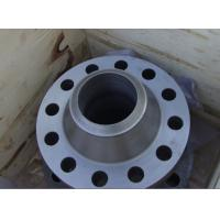 Buy cheap ASTM A105 flange product
