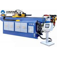 China DW50CNCMTSR Plastic Mixer Machine Automatic Stainless Steel Pipe Bending Machine on sale