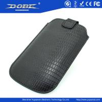 Buy cheap Imitation snakeskin Black PU bag/protective Case for Samsung Galaxy SIII/I9300 Series product