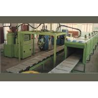 Buy cheap Ring Shaped Conveying Line product