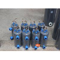 Buy cheap Wooden Case Chiller  Stainless Steel Pipe Aquarium Water Chiller For Sea Water product