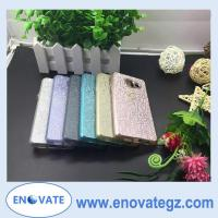 China 3D QR code color electroplate tpu helmet case for iphone 6 / 6P /5 / SE / SAMSUNG S7 /NOTE5 / J120 wholesale