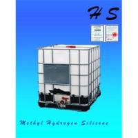 China Methyl hydrogen silicone oil on sale