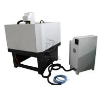 Quality 3D Metal Mold CNC Router for Sale with 600*600mm Working Area/Heavy Duty Structure for sale