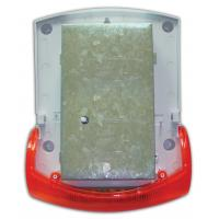 Buy cheap outdoor siren SL-800 UV prevention double buzzer backup battery product