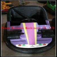 Buy cheap 5% promotion outdoor Amusement Park Kids Battery Bumper Car For Kids Play product