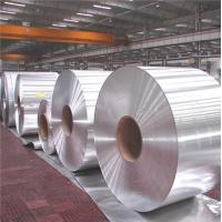 Buy cheap Cascading Evaporator Aluminium Strips With Alloy 4045 / 3003 + 0.5% Cu + Ti / 4045 product