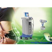 China Non Invasive High Intensity Focused Ultrasound Machine For Fat Reduction / Body Contouring wholesale