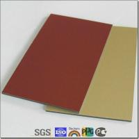 Buy cheap PVDF/PE ACP product