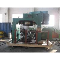 Buy cheap Stainless Steel Wire Drawing Machine With 60HZ Frequency , 40-64 M/Min Speed product