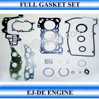 Buy cheap High Preformance EJ-DE Full Gasket Kit For DAIHATSU 04111-97206 product