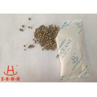 Buy cheap Natural Friendly Food Household Clay Desiccant For Rubber Container product