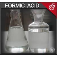 China formic acid producer on sale