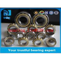 Buy cheap Professional Cylindrical Double Row Roller Bearing NN3020K / W33 With Nylon cage product